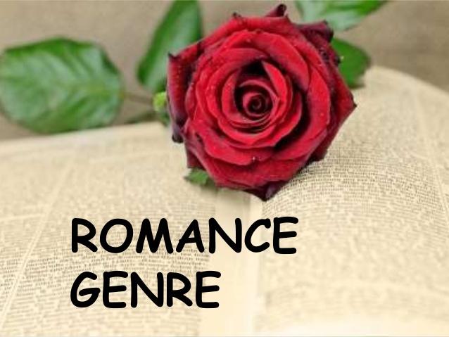 romance genre 2